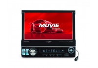 Caliber RMD574BT autoradio USB / SD/ FM / AM / AUX / Bluetooth