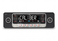 CD/USB/SD - FM/AM Tuner and AUX-Input