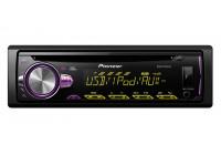 Pioneer DEH-S2000UI autoradio CD/USB/Aux