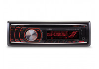 Caliber autoradio RCD233 CD / USB / SD / FM / AUX
