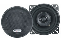 Excalibur Speakerset 200W max. 10cm