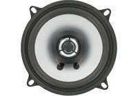 Rocx 2 weg luidspreker 130mm Per stuk