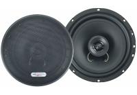 Excalibur Speakerset 400W max. 17cm