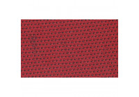 Speakerdoek bordeaux 75x140cm