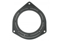 Speakerring Opel