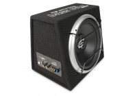 Caliber BC112SA - Subwooferset 12 inch - Zwart