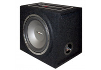 Excalibur Boombox 12inch Closed Model 1000W