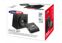 Caliber Pakket 12 Inch (30cm)