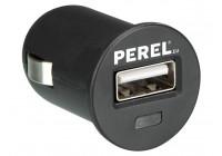 USB-lader voor de auto