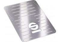 Sparco Aluminium Vloermat 'Naviga' - 500x380mm