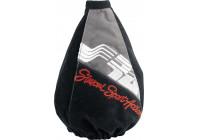 Simoni Racing Pookhoes Sport Action zwart/grijs Microfibre