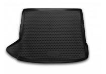 Kofferbakmat voor Audi Q3 2015- suv 1-delig