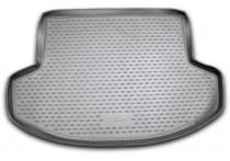 Kofferbakmat voor FIAT Grande Punto 2005->