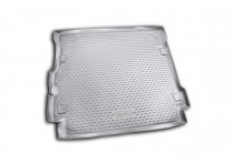 Kofferbakmat voor Land Rover Discovery 4, 2010-2014, 2014->, SUV, lang