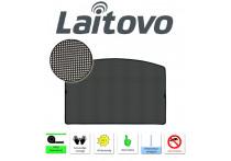 Zonnescherm Achterportieren Skoda Octavia Combi 5-deurs 2013-