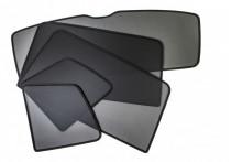 Sonniboy voor Dacia Logan MCV 5 deurs 2013-