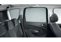 Originele Shades Citroen C3 Picasso
