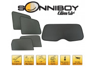 Sonniboy Volkswagen Polo 6R/6C 5 deurs 2009-