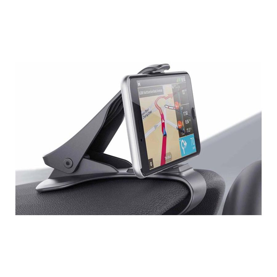 Mobiele telefoon auto hook up