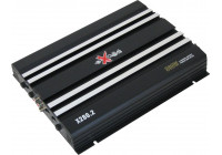Excalibur Versterker 2-Channel 160W