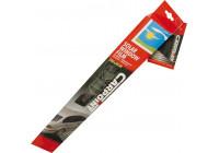 Zonnefolie zwart 5% ABG 300 x 50cm