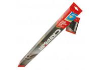 Zonnefolie zwart 35% ABG 300 x 50cm