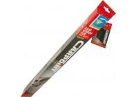 Zonnefolie zwart 35% ABG 300 x 76cm