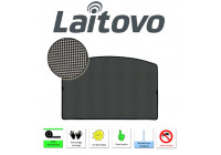 Panneau latéral de protection solaireAchter Skoda Octavia Combi 5 portes 2013-