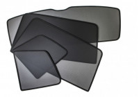 Sonniboy Pare-soleils pour vitres latérales Volvo V60 5drs 10- complète CL 78303