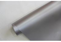 Feuille d'emballage de voiture 152x200cm en aluminium brossé, autocollante