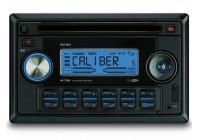 Autoradio Caliber RCD 801 CD / USB / SD / FM / AM / AUX