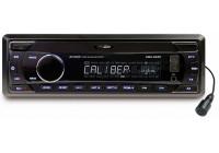 Autoradio calibre RMD231BT 1-DIN / USB / SD / AUX / Bluetooth