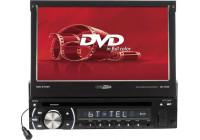 Autoradio DVD / USB / SD / SD, entrée AV / Bluetooth® Calibre RDD571BT