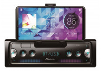 Autoradio pour smartphone Pioneer SPH-10BT 1-DIN