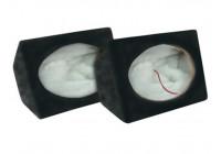 Boîtiers de haut-parleur 3,2L
