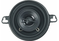 Excalibur Speakerset 160W max 8,7cm