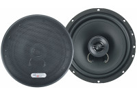 Excalibur Speakerset 400W max 17cm