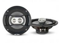 Haut-parleurs coaxiaux 3 voies 16,5 cm