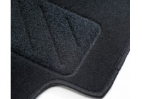 Tapis de voiture Mitsubishi Space Runner 1991-1999 (3 pièces)