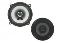 Rocx två vägs högtalare 130mm