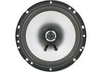 Rocx två vägs högtalare 165mm
