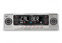 Caliber RCD110 bilradio CD / FM / AM / USB / SD / AUX