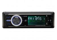 Denver bilradio CAU-439BT - FM / AM / RDS / Bluetooth