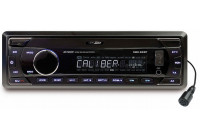 Kalibrerad bilradio RMD231BT 1-DIN / USB / SD / AUX / Bluetooth