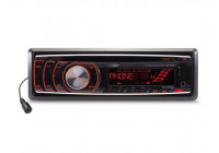 Kalibrerad Bluetooth-bilradio RCD233BT CD / USB / SD / AUX / FM