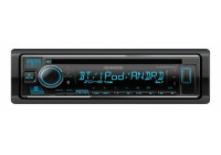 KENWOOD KDC-BT530U 1DIN CD bilradio CD / USB / iPhone / BT