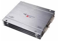 EXCALIBUR X600.2 1200 WATTS - 2-kanals MOSFET-förstärkare