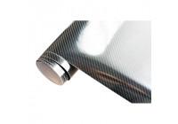 5D Carbon Foil 152x200cm Glansigt Svart, självhäftande