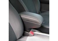 Konstläder armstöd Peugeot 2008 2013-