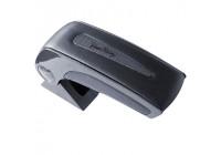 Simoni Racing Universal Armrest Drop - Svart / kol